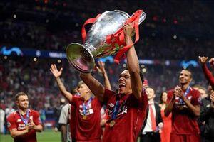10 đội bóng giàu thành tích nhất thế giới: Vắng bóng đại diện Ngoại hạng Anh