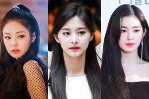 Mặc scandal chính trị, Tzuyu (TWICE) vẫn vượt mặt thành viên BLACKPINK, Red Velvet để là idol nữ 'nắm trùm' mảng album tại Trung Quốc