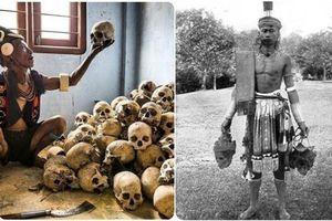 Những chiến binh tộc săn đầu người cuối cùng: Vẫn ở đó, nhưng không thuộc về thời đại của chúng ta