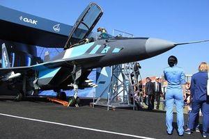 Báo Mỹ lại chê bai tiêm kích MiG-35 Nga là sản phẩm lạc hậu