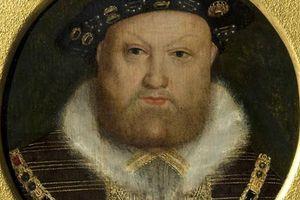 Hôn nhân điên loạn của ông hoàng tồi tệ nhất lịch sử