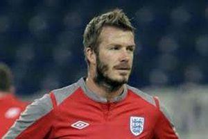 Beckham đón bom tấn đầu tiên tại đội bóng mới