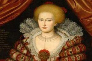 Nữ hoàng có sở thích quái đản, ác nhất lịch sử nước Nga