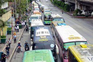Chế ngự vấn nạn tắc đường tại Philippines: Những đề xuất không tưởng