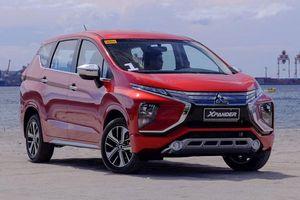 Mitsubishi Xpander vượt Toyota Innova, trở thành MPV bán chạy nhất Đông Nam Á