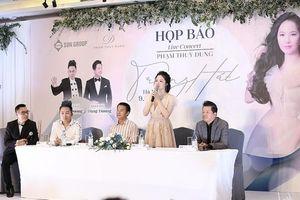 Nhạc sĩ Trần Mạnh Hùng: 'Khi tôi nhận lời làm 'Trăng Hát', nhiều người cũng tò mò về lý do…'