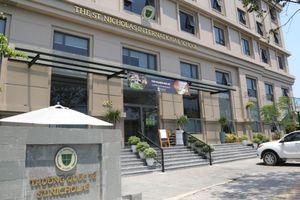Đà Nẵng sẽ hỗ trợ Trường St.Nicholas tìm địa điểm mới và có lộ trình di dời