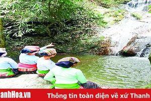 Hướng đi mới cho du lịch cộng đồng huyện Như Xuân