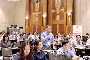 Hội thảo Giáo dục 2019: đề xuất các giải pháp Phát triển Giáo dục nghề nghiệp Việt Nam