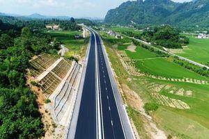 Từ Hà Nội đi Lạng Sơn chỉ mất 2 tiếng nhờ cao tốc 12.000 tỷ đồng