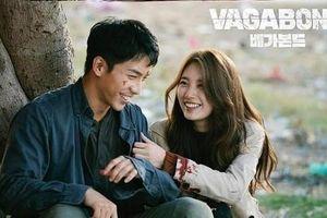 Lịch phát sóng phim Vagabond (Lãng Khách) của Suzy - Lee Seung Gi trên kênh SBS