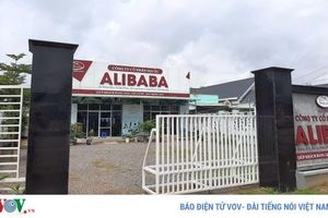 Công an Đồng Nai kêu gọi người dân mua đất của Alibaba đến trình báo