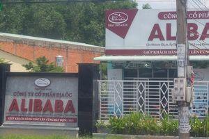 Thu giữ hơn 9 tỷ đồng, hàng trăm miếng vàng tại Công ty Alibaba