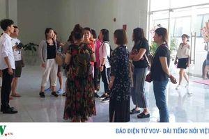 Khánh Hòa ban hành quy chế phối hợp quản lý người nước ngoài