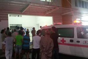 Bình Dương: Bảo vệ chung cư tử vong khi rơi từ thang máy tầng 18