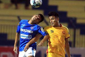 V-League 2 vòng cuối: 6 đội cùng trốn suất xuống hạng