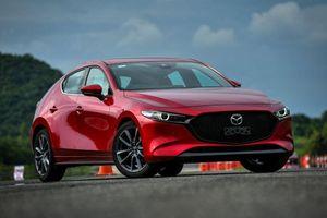 Mazda 3 2019 thế hệ mới sắp về Việt Nam có gì đặc biệt?