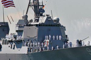 Mỹ đưa quân, tên lửa đến Saudi Arabia-UAE, Iran có để yên?