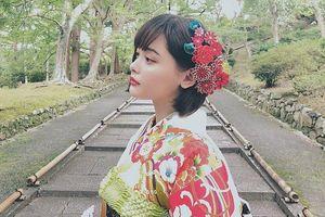 3 bông hồng lai thế hệ mới của làng thời trang Nhật Bản
