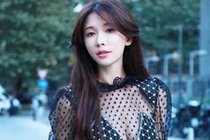 Phong cách trẻ trung của Lâm Chí Linh ở tuổi 45
