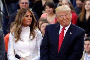 Đệ nhất phu nhân Melania Trump đã cải tạo gì trong Nhà Trắng?