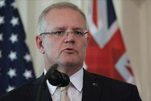 Ngoài vấn đề eo biển Hormuz, Australia không giúp Mỹ trả đũa Iran?