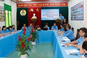 Quảng Nam: Chia sẻ kinh nghiệm thu kinh phí và tuyên giáo Công đoàn
