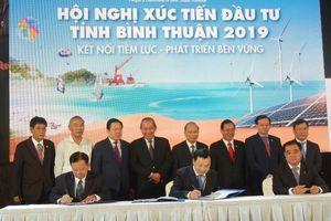 Bình Thuận tiếp tục tạo môi trường thuận lợi để thu hút đầu tư