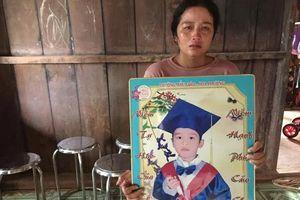 Huy động 100 người tìm kiếm bé trai mất tích khi nghịch mương nước