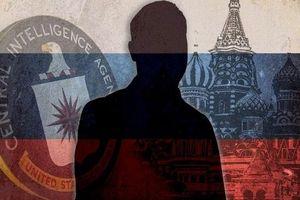 Nga - Mỹ và cuộc chơi gián điệp
