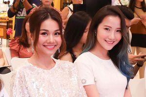 Chia tay thiếu gia Phan Thành, hot girl Primmy Trương ngày càng trẻ trung quyến rũ