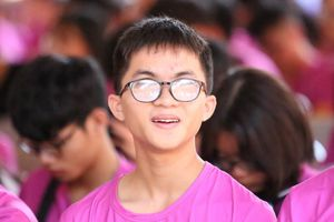 Chàng trai thủ khoa khiếm thị với 9,5 điểm Lịch sử THPT quốc gia và giấc mơ trở thành nhà tâm lý học