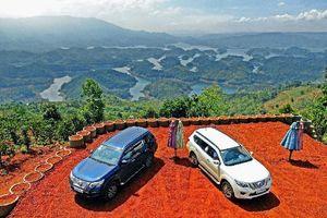 Nissan Terra- Khoản đầu tư hợp lý cho mẫu xe mạnh mẽ và thông minh