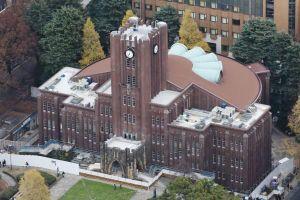 Top 5 đại học tốt nhất Nhật Bản năm 2019