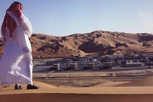 Mỹ tuyên bố gửi quân đội tham chiến tại Saudi Arabia và trừng phạt nặng Iran
