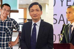 Mạng xã hội của Việt Nam: Nên làm từ đâu để thành công?