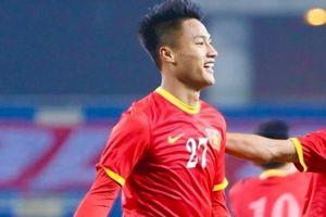 2 năm vắng bóng, Mạc Hồng Quân bất ngờ được gọi thi đấu vòng loại World Cup 2022