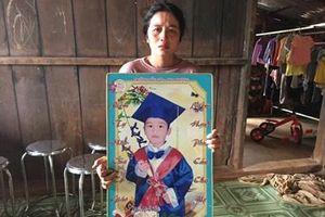 Đã tìm thấy thi thể bé trai 10 tuổi mất tích bí ẩn