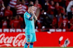 Barca thua sốc, Mancity lập kỷ lục, Tottenham lần đầu thua vì VAR