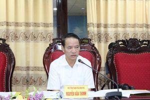 Hàng loạt dự án ở Thái Bình bị Thanh tra Chính phủ kết luận sai phạm