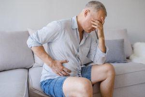Béo phì làm tăng đáng kể nguy cơ mắc bệnh tiêu chảy
