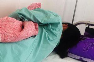 Huế: Một bác sĩ bị tố hành hung nữ điều dưỡng