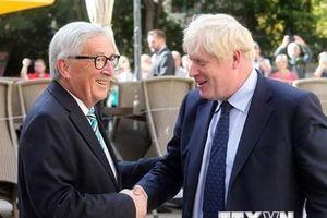Anh tổ chức hội nghị thượng đỉnh Brexit không chính thức tại Mỹ