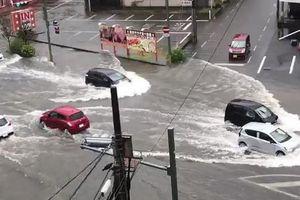 Nhiều cơn bão mạnh đe dọa các nước vùng biển Thái Bình Dương, Đại Tây Dương