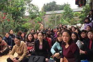 Giáo viên hợp đồng Sóc Sơn bất an khi Hà Nội 'chốt' phương án thi tuyển viên chức