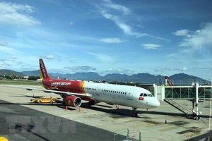 Bão Tapah ảnh hưởng Hàn Quốc, hàng không ngừng khai thác một số chuyến bay ngày 22/9