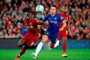 Chelsea vs Liverpool: Đội chủ nhà lại gặp khó?