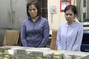 Chân dung bà 'trùm' đường dây ma túy xuyên quốc gia ẩn mác nữ doanh nhân