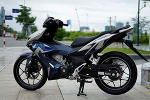 XE HOT (22/9): Honda Winner X giảm giá sốc, 5 xe hạng C bán chạy nhất Việt Nam tháng 8