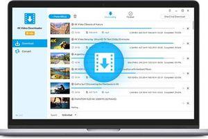 Mẹo tải video dễ dàng trên YouTube, Facebook, Instagram với Jihosoft 4K Video Downloader